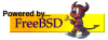 FreeBSD: power to serve